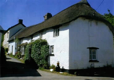 Vale Cottage B&B, Croyde Bay. near Saunton Sands Hotel and Ruda holiday park